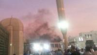 Siyonist Suud Rejiminin Avamiye Halkına Yönelik Vahşi Saldırıları Sürüyor