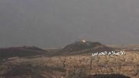 Uleb Bölgesinde 7 Suudi Askeri Öldürüldü, 3 Araç İmha Edildi