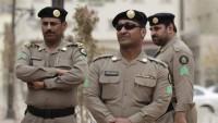Suud Rejimi Sosyal Medyaya Savaş Açtı