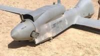 Yemen Hizbullahı Suud Rejimine Ait Bir İHA Aracını Vurarak Düşürdü
