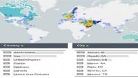 Suudi Arabistan'dan İran'da Kargaşa İçin On Binlerce Tweet Atıldı