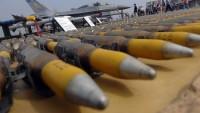 Suudi Arabistan Askeri Harcamalarda Dünya Üçüncüsü Oldu