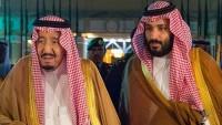 Ali Suud Rejiminde Taht Kavgası Giderek Şiddetlendi