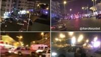 ABD'nin Cidde Başkonsolosluğu yakınlarında intihar saldırısı düzenlendi