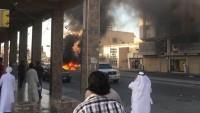 Suudi askerler, iki Avamiye sakinini Siyonist rejim yöntemiyle katletti