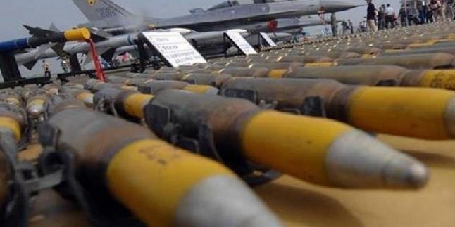 Cani Suud Rejimi, Belçika'dan İthal Ettiği Silah Ve Askeri Mühimmatları Yemen Halkına Karşı Kullanıyor