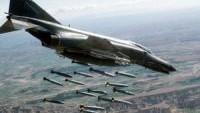 Suudi rejimi, Yemen'i vurmaya devam ediyor