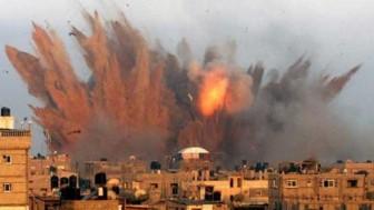 Suud Rejimine Ait Uçaklarca Düzenlenen Saldırıda 13 Yemenli Öldü
