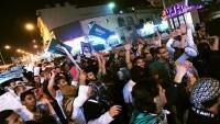 Arabistan halkı, Suudi rejimine karşı ayaklanıyor