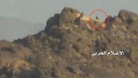 2 Suud Askeri Keskin Nişancı Ateşiyle Öldürüldü