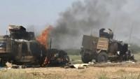 Yemen Hizbullahı, Siyonist İşgalcilere Ağır Darbeler Vurdu