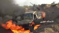 Yemen Ordusu Onlarca Suud Askerini Öldürdü