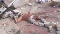 Yemen Hizbullahı Cizan Ve Necran Bölgelerinde 8 Suud Askerini Öldürdü