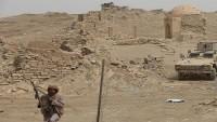 Suud Rejiminin Saldırısına Yemen Hizbullahından Cevap Gecikmedi: 8 Suud Askeri Ölü