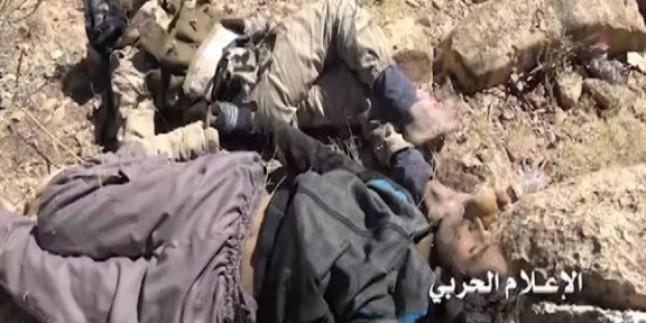 Yemen Hizbullahı Siyonistlere Ağır Darbeler Vuruyor: 135 İşgalci Gebertildi, Yüzlerce İşgalci Yaralandı