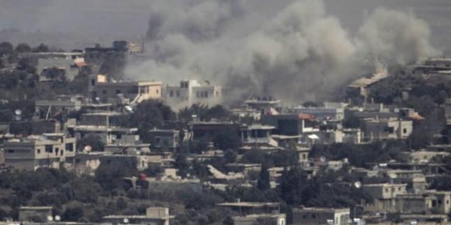 Suudi Arabistan Güçleri Hudeyde'de Sivilleri Vurdu