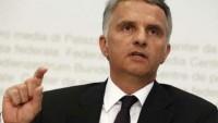 İsviçre İran aleyhindeki tüm yaptırımların derhal kaldırılmasını istedi