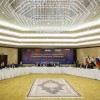 Tahran Bölgesel Güvenlik Diyalog Toplantısı'nın sonuç bildirisi