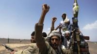 Taiz'de Çok Sayıda Suud Güçleri Etkisiz Hale Getirildi