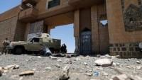 Yemen'de Taiz hapishanesi, teröristlerden geri alındı