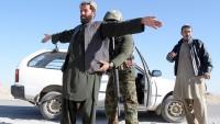 12 Taliban Afgan güçlerine teslim oldu