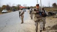 Afganistan'da 70 Taliban mensubu öldürüldü