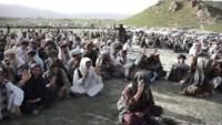 Taliban Teröristleri Arasındaki Liderlik Kavgasında 40 Kişi Öldü