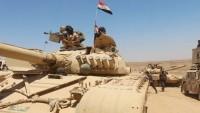 CNN: Musul'da savaş Ekim ayının ikinci yarısında başlayacak