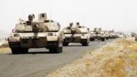 Yemen ordusu ve Ensarullah'tan Suudi koalisyonuna ağır darbe