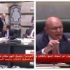 Lübnan'da kabine toplantısı öncesi ülkenin başbakanı ve dışişleri bakanı kameralar önünde tartıştı
