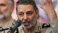 General Abdurrahim Musevi: Al-i Suud'un Çöküşü Yakındır
