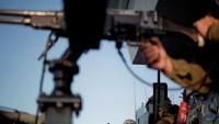 Siyonist İsrail ve Pakistan'dan ortak askeri tatbikat