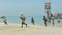 Suudi Arabistan-Bahreyn deniz tatbikatı başladı