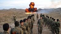 """İran'ın Kürdistan eyaletinde """"Ala Beytül Mukaddes"""" askeri tatbikatı düzenlenecek"""