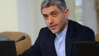 İran Ekonomi Bakanı: İran ile dünyanın ekonomik ilişkilerinin yeni sayfası açılmalı