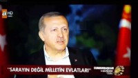 Video: Bir ülke düşünün ki cumhurbaşkanı Şehid Babalarını Karakterli-Karaktersiz diye ayırıyor