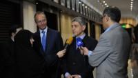Hollanda, İran'a teknolojiyi taşımaya ve yatırım yapmaya hazır