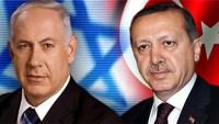 Türkiye İsrail'den askeri ve casusluk teçhizatı satın alıyor
