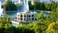 Tebriz, İslam ülkeleri turizminde örnek şehir