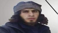 ÖSO Teröristlerine Bağlı 6. Tugay Komutanı Ebubekir Hammure Suriye Ordusu İle Girdiği Çatışmada Öldürüldü