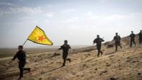 PYD Saflarında Savaşan 51 Silahlı Militan Kuzey Irak'a Sığındı