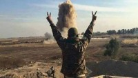 Halep'in Güneyindeki En Önemli Beldelerden Cebeli Erban Bölgesi Kurtarıldı