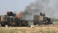 Yemen Hizbullahı İşgalci Teröristleri Cehenneme Postalıyor: 50 İşgalci Daha Öldürüldü