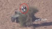 Yemen Hizbullahından Tekfirci Teröristlere Ağır Darbe: 23 Ölü