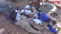 Suriye'nin Hama Kırsalında Terör Saldırısı Çökertildi