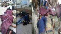 Suriye'de İt Dalaşı: İki Terörist Grup Birbirine Girdi; 100'lerce leş