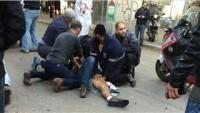 Tel Aviv Dünkü Saldırıdan Sonra Hayalet Şehre Dönüştü