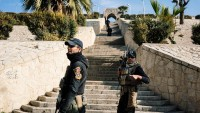 Irak'ta Telkif kenti işgalden kurtarıldı