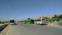 Suriye'de Ağır Kayıp Veren Ceyşul İslam Teröristleri Uzlaşma Görüşmeleri Talebinde Bulundu