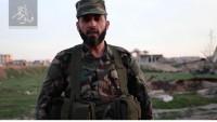 Feylak El Rahman Terör Grubun Liderlerinden Abdunnasır El Şumeyr ve 30 terörist Öldürüldü